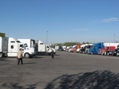 Des Moines Truck Brokers, Inc.: Advocates for Small Carriers Being Successful