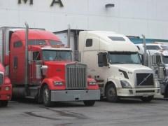National Produce Shipments:  Watch for California Produce Heat Damage