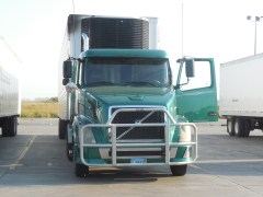 How Environmental Green Issues are Affecting the Trucking Industry