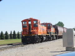 Trucking Specialists Discuss the Rising Interest in Railroads