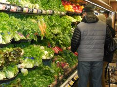 See How Your State Ranks in Fruit and Vegetable Consumption