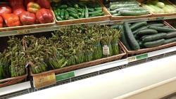 """Produce Shipments Near for MI """"Grass,"""" GA Onions and Mexican Grapes"""