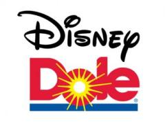 Disney & Dole to Launch New Co-Branded Produce