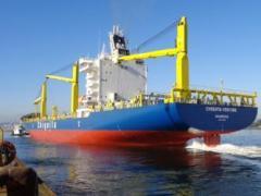 Chiquita Launches New California Banana Shipping