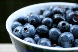 Washington State Has Become America's Biggest Shipper of Blueberries