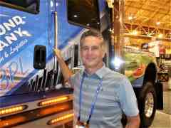 Allen Lund Company's Bob Rose:  Stronger Rates, Truck Shortages and ELDs