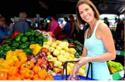 Fruit and Vegetable Price Update; AgroFresh Introduces FreshCloud
