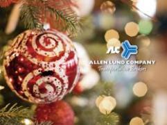 Allen Lund Company Welcomes Another Year of Giving with Navidad En El Barrio