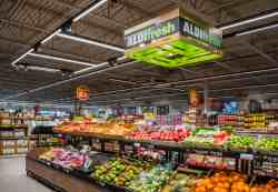 Big Boost in Produce Departments is Seen Coming to Aldi