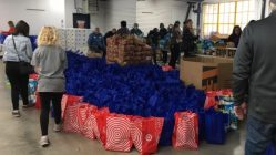 Allen Lund Company Announces Record Produce Donations