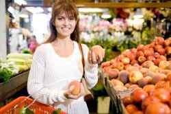California Stone Fruit Shipments are Declining
