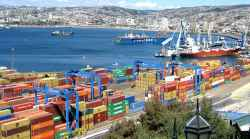 Chilean Citrus is Arriving at U.S. Ports in Good Volume
