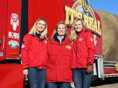 Trailblazing Women of the Idaho Potato Brand