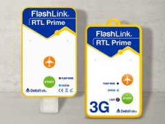 DeltaTrak Introduces Two New FlashLink Real-Time Prime In-Transit Loggers