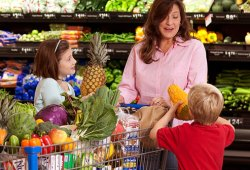 Improved Learning for Kids Can Result from Healthy Eating