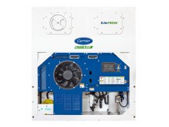Carrier Transicold Introduces Next-Gen EverFRESH Active Controlled-Atmosphere System