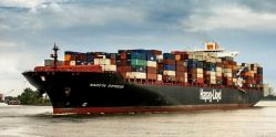 Hapag-Lloyd Partners with  Blume Logistics to Unite Global Network