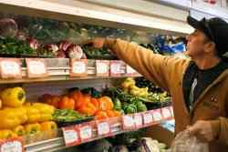 Take Care by Stocking Up on Immune-Boosting Fruits and Vegetables