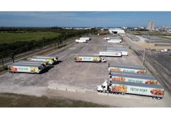 Port Manatee Opens Transfer Facility to Expedite Produce Transfers