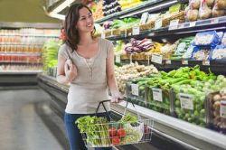 Organic food sales top $50B in 2019, up 4.6 Percent