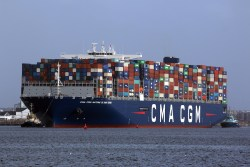 Ag Imports and Exports Forecast Lowered by U.S. Due to COVID-19