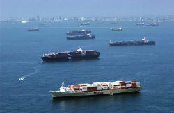 Delays, Congestion Plaguing Fresh Arrivals at West Coast Ports
