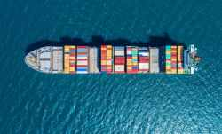 Southern California Port Congestion Logjam tops 50 Ships as Wait Time Increases