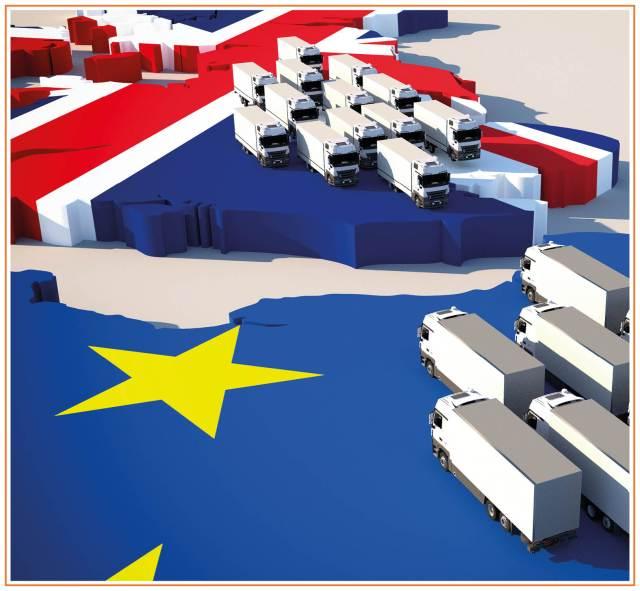 Brexit: Road Haulage Update for Fleet Operators