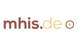 mhis.de-Logo - Webseiten, Beratung, Schulung, Fachdokumentationen, Coworking
