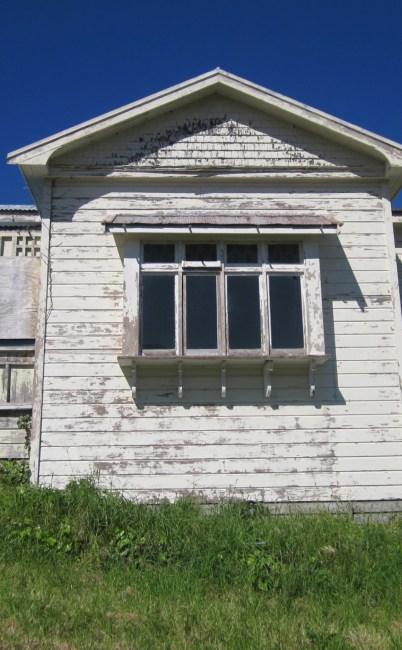 Abandoned House – Napier