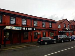 Junction Hotel - Thames