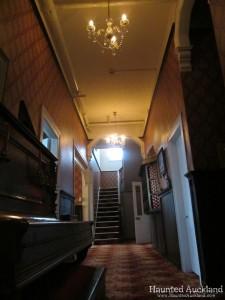 Mokena - Foyer