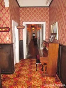 Mokena - Downstairs Hallway