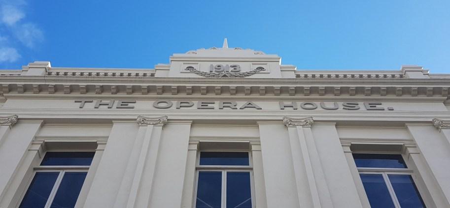 Wellington Opera House – Wellington