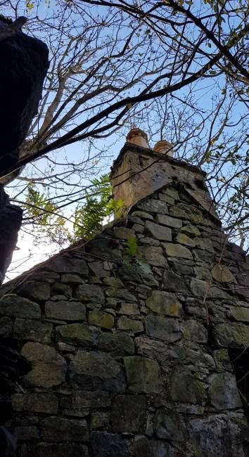 Surrendering to nature – Uig, Scotland
