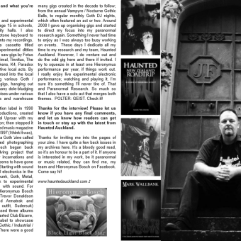 Slaughterama Magazine - Issue 45