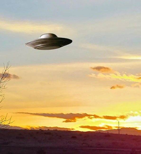 Beyond UFO Abductions