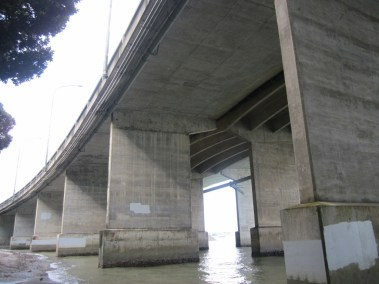 Auckland Harbour Bridge Ghost 06