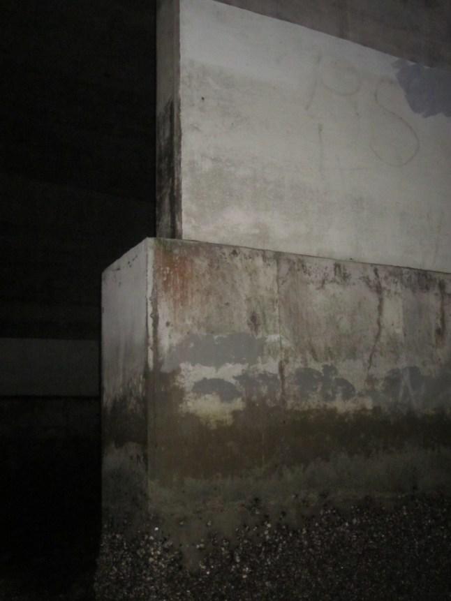 Auckland Harbour Bridge Ghost 11