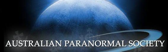 Australian Paranormal Society