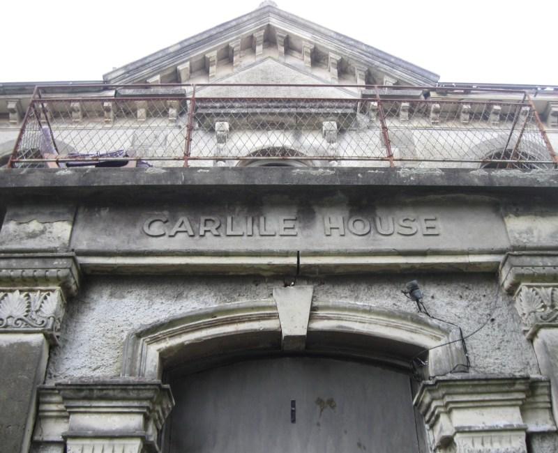 Carlile House – Auckland