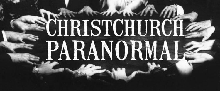 Christchurch Paranormal