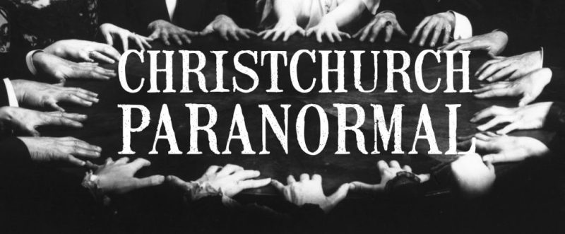 Christchurch Paranormal