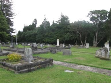 Clevedon Parish Cemetery 05