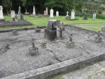 Clevedon Parish Cemetery 07