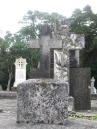 Clevedon Parish Cemetery 08