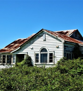 Home on the Hill – South Auckland