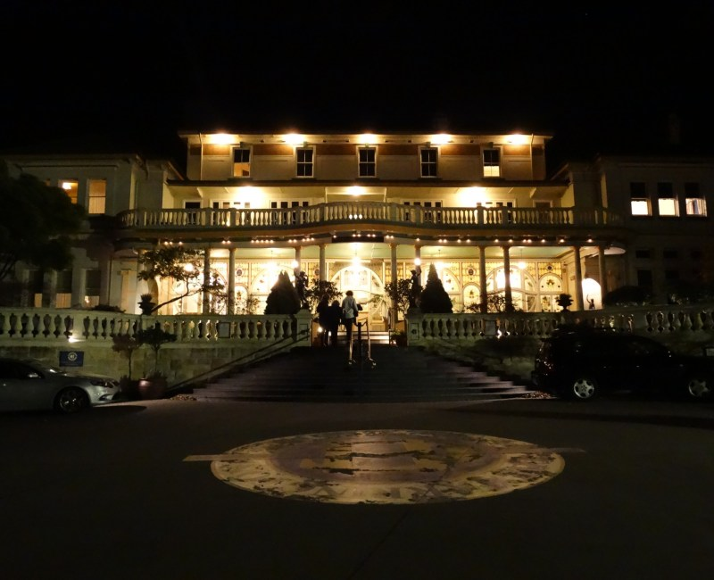 Paracon Australia 2016: Carrington Hotel, Katoomba May 28th / 29th