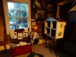 Howick Historical Village: Solo Overnight Sessions - Mark's night in Johnson's Cottage (Toy Room)