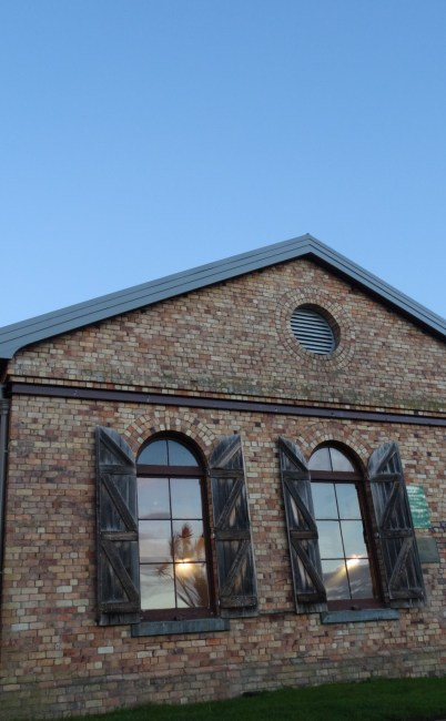 Explore the PumpHouse Theatre